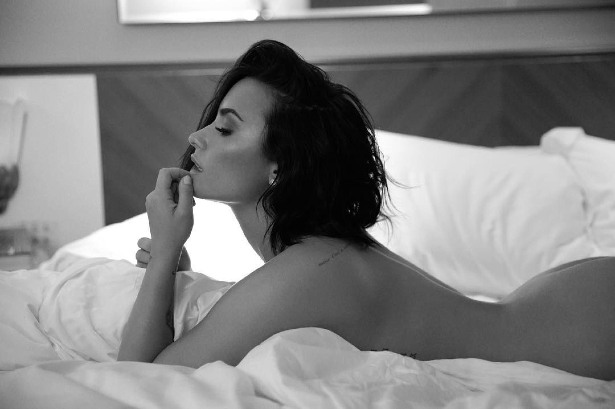 Demi Lovato fappening