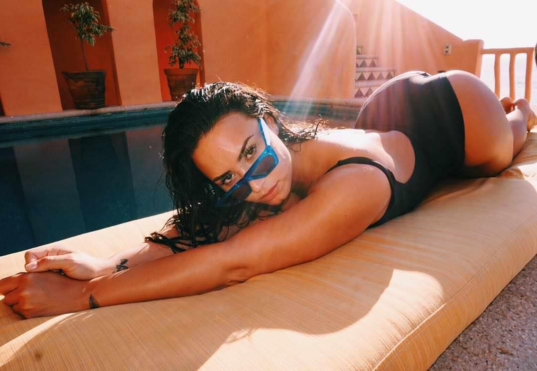 Demi Lovato leaked nude