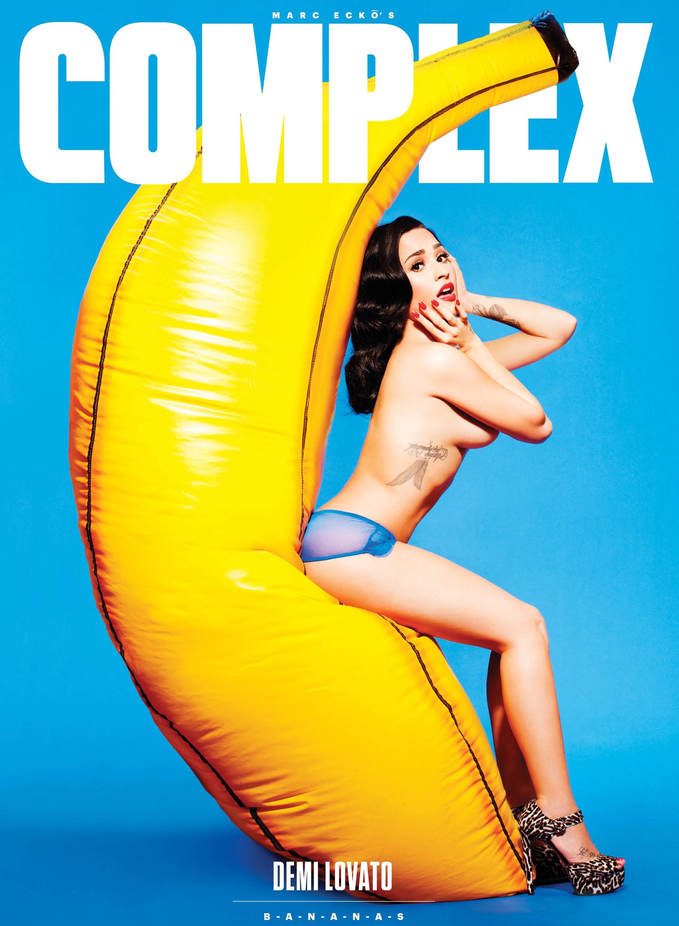 Demi Lovato nice tits