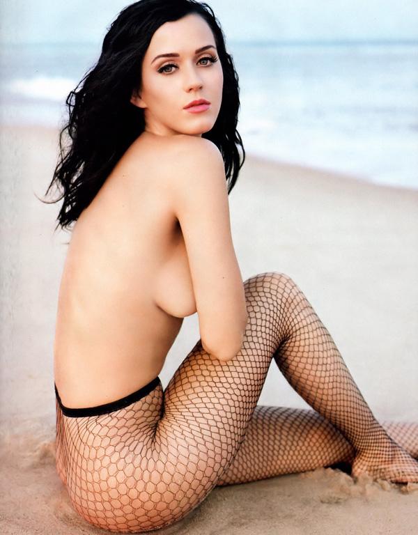 Katy Perry hairy pussy