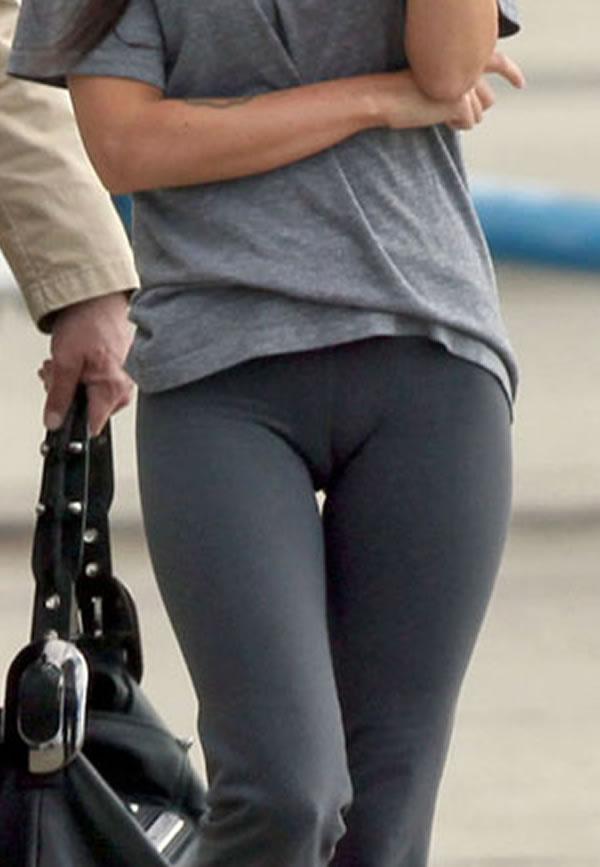 Megan Fox booty