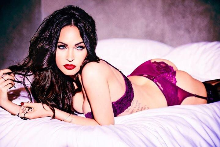 Megan Fox the fappening