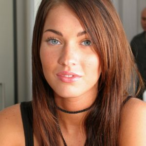 Megan Fox Pussy Pics & HUGE Collection!