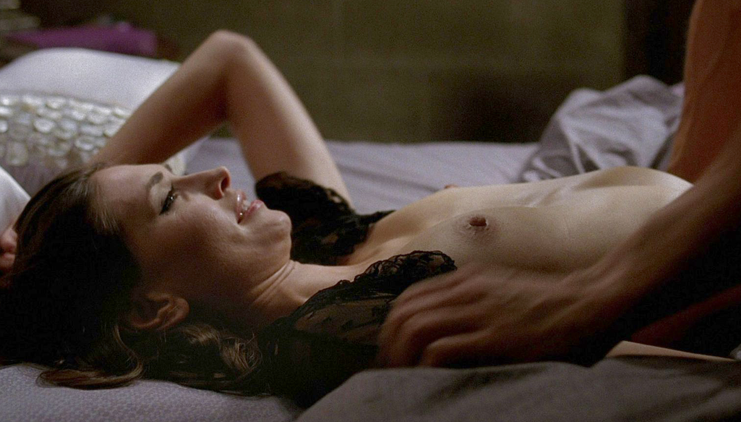 Melissa Benoist booty
