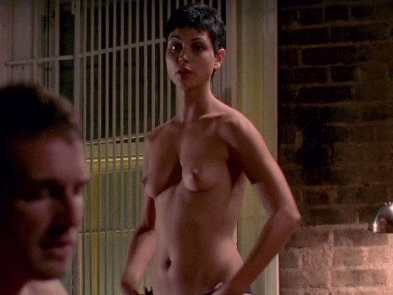 Morena Baccarin leaked fappening photo