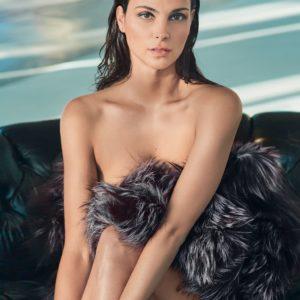 Morena Baccarin leaked naked