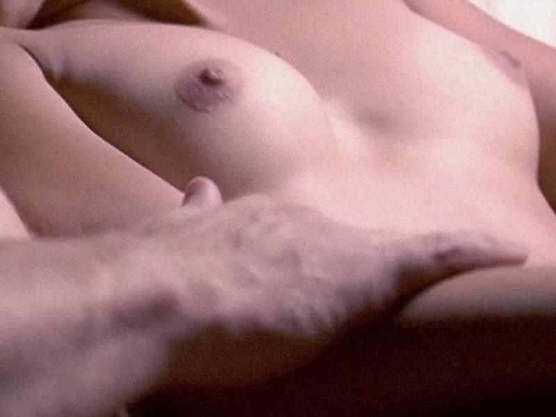 Morena Baccarin sex pic