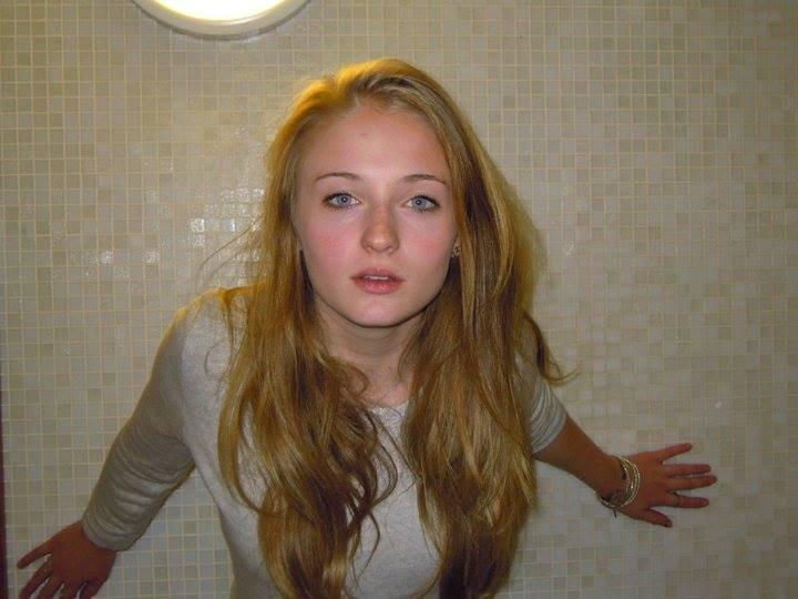 Sophie turner leaked nude