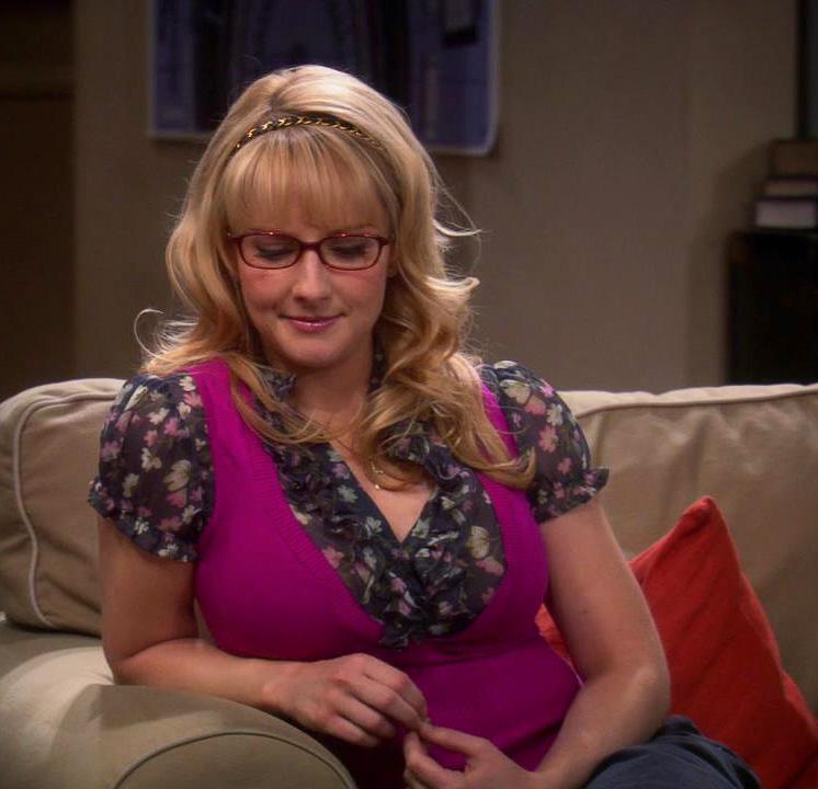 Melissa Rauch MILF tv show