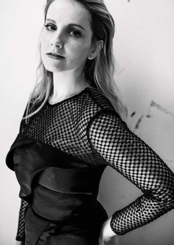 Melissa Rauch | CelebrityRevealer 5