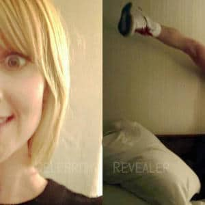 Melissa Rauch Nude Photos & X-Rated Sex Scene